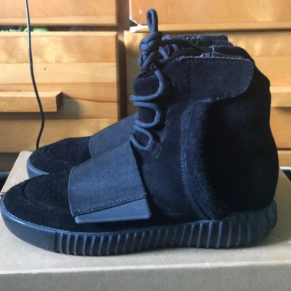 adidas Shoes | Yeezy Boost 75 Triple